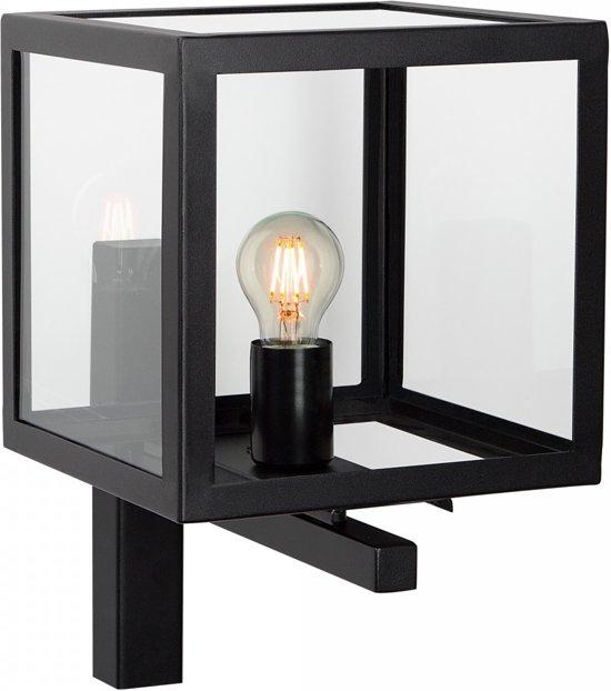 K s verlichting lantaarn buitenlamp for Bol com verlichting