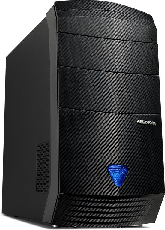 MEDION Erazer X5319 G - Gaming Desktop