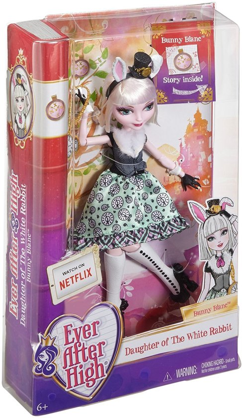 Ever After High - Bunny Blanc in Othene
