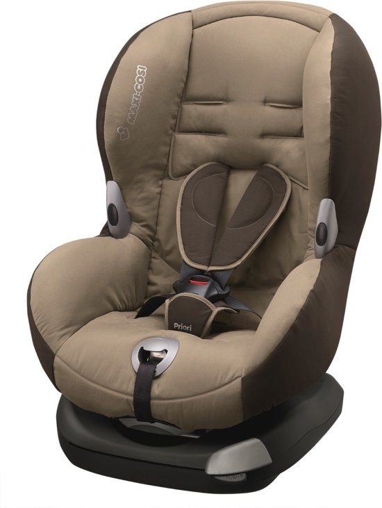 maxi cosi priori xp autostoel walnut brown. Black Bedroom Furniture Sets. Home Design Ideas