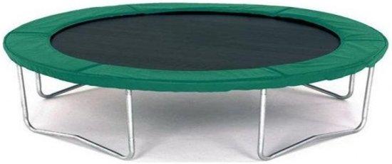 on zien benieuwd moonwalker trampoline silverline 366 cm. Black Bedroom Furniture Sets. Home Design Ideas