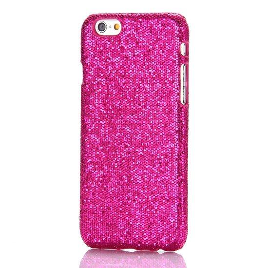 Glitter Hoesje Iphone 6