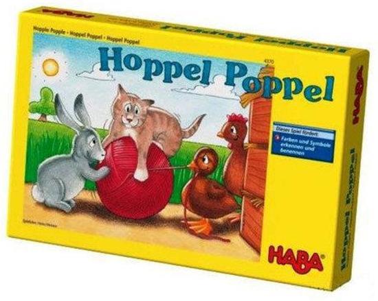 Hoppel Poppel Haba