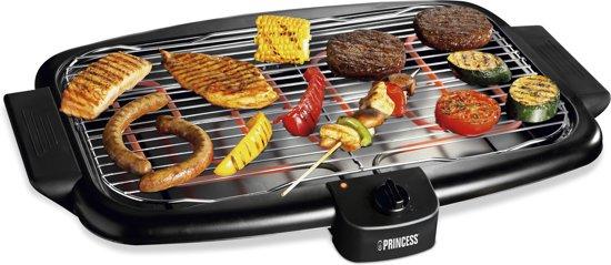 princess elektrische tafel barbecue 112248. Black Bedroom Furniture Sets. Home Design Ideas