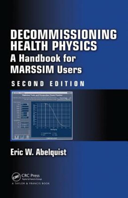 Decommissioning Health Physics