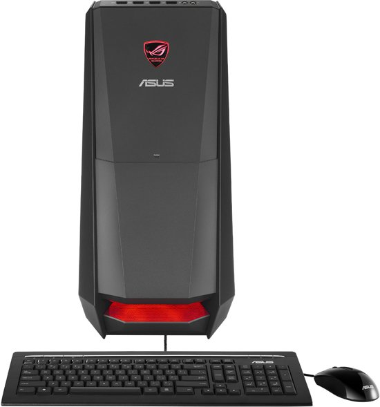 Asus G30AB-NL004S - Gaming Desktop