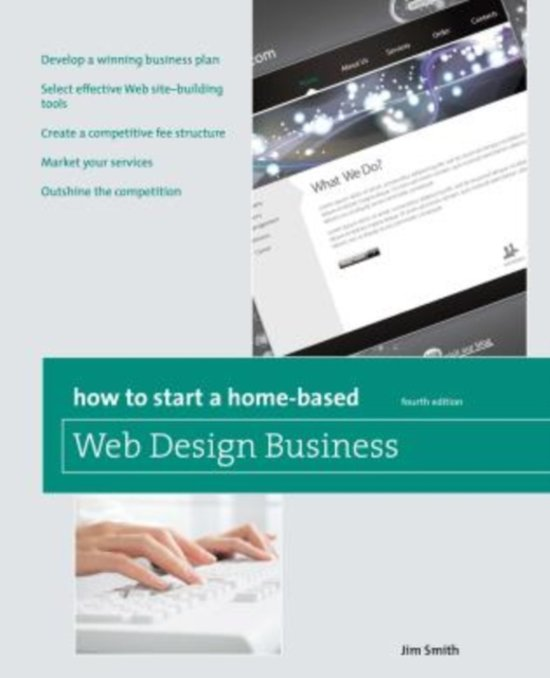 Home Decor Home Based Business: How To Start A Home-based Web Design Business
