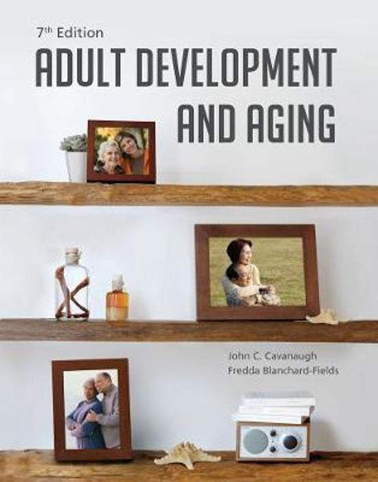 development and aging Adult development and aging - addressing issues related to growth and change  across the adult lifespan, including attitudes about aging, intergenerational.