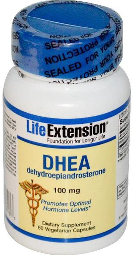 DHEA Testosteron Booster