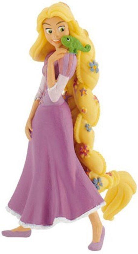 Wd Rapunzel Mit Blumen in Sterreschans