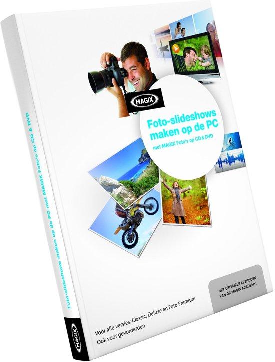 Magix foto slideshows maken op de pc met magix for Plattegrond maken op de computer