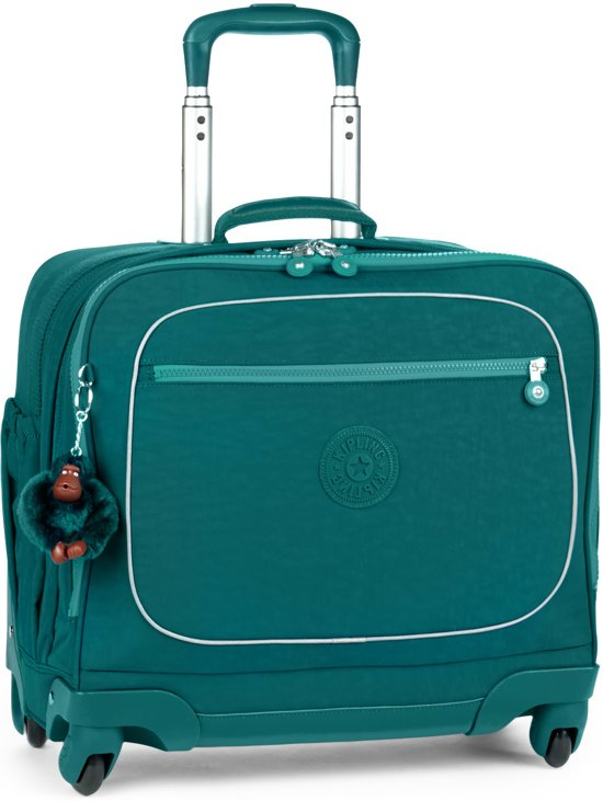 643df99c03b Kipling Manary - Rugzaktrolley - Kinderen - Emerald C in Pironchamps