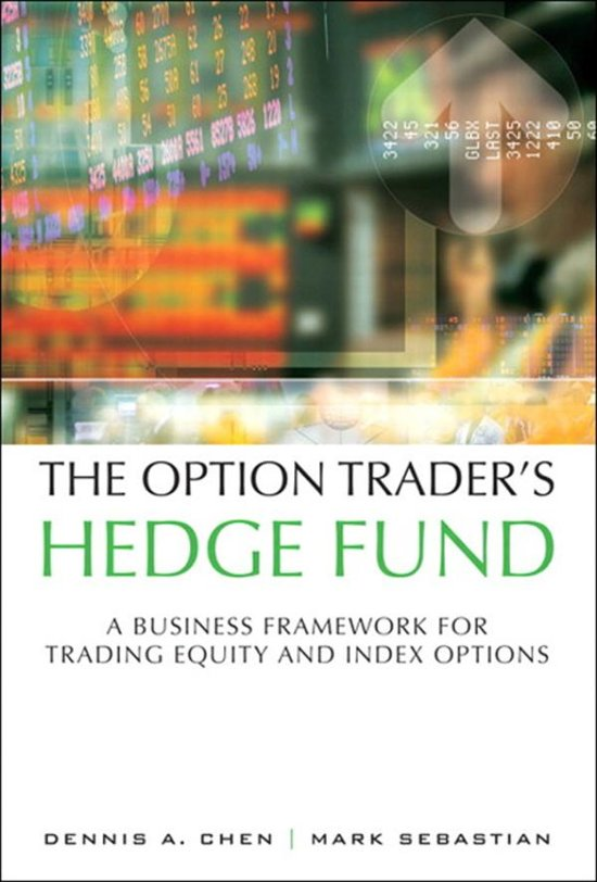 Binary options hedge fund