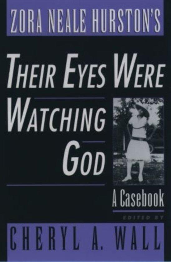 Their eyes were watching god essay