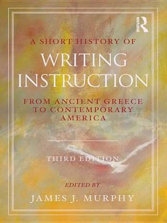 brief origin of essay Introduction to short story writing: english 284 (essay) the short story emerged in a blitzkrieg of 19th-century magazine a brief history of the short story.