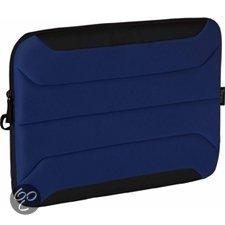 Targus Zamba Laptop Sleeve 15.6 Inch - Blauw