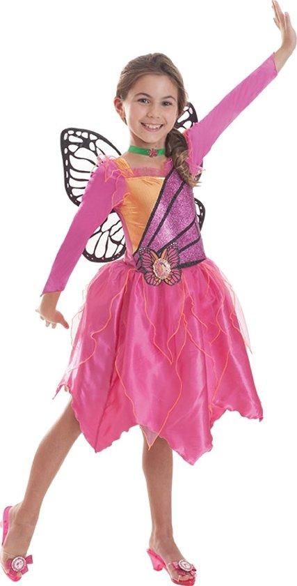 Barbie� Mariposa outfit voor meisjes - Kinderkostuums - 98/104 in Olland