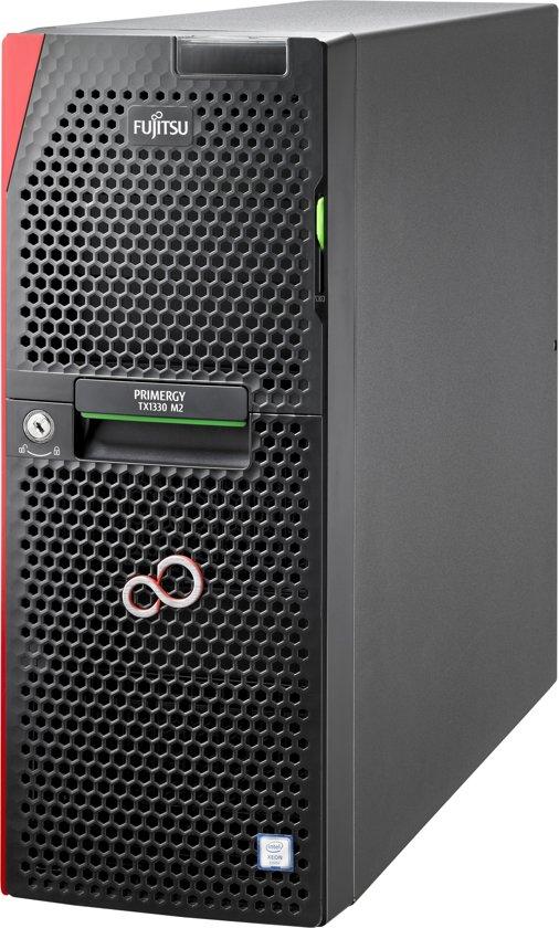 Fujitsu PRIMERGY TX1330 M2 3.6GHz E3-1270V5 300W Toren
