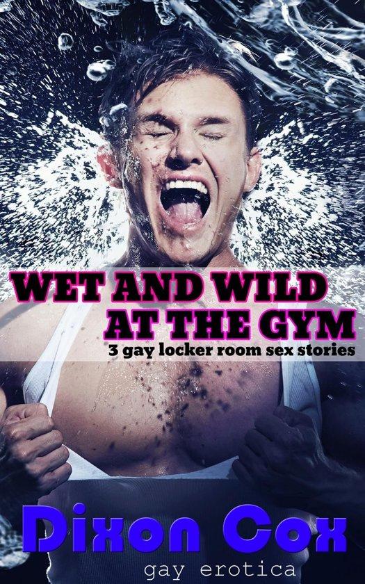 Locker Room Sex Story 47