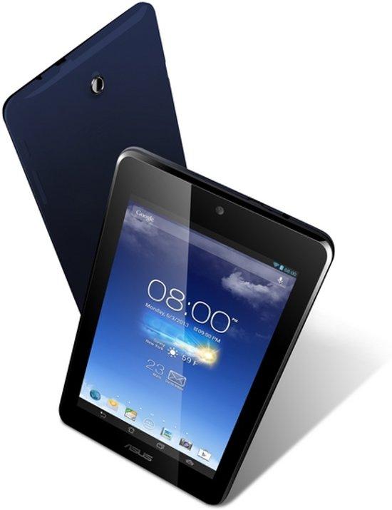 Asus MeMO Pad - HD 7 (ME173X) - 8 GB - Blauw - Tablet
