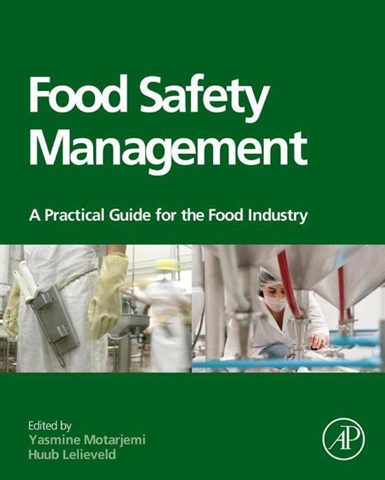Food Safety Management Practices of Small and