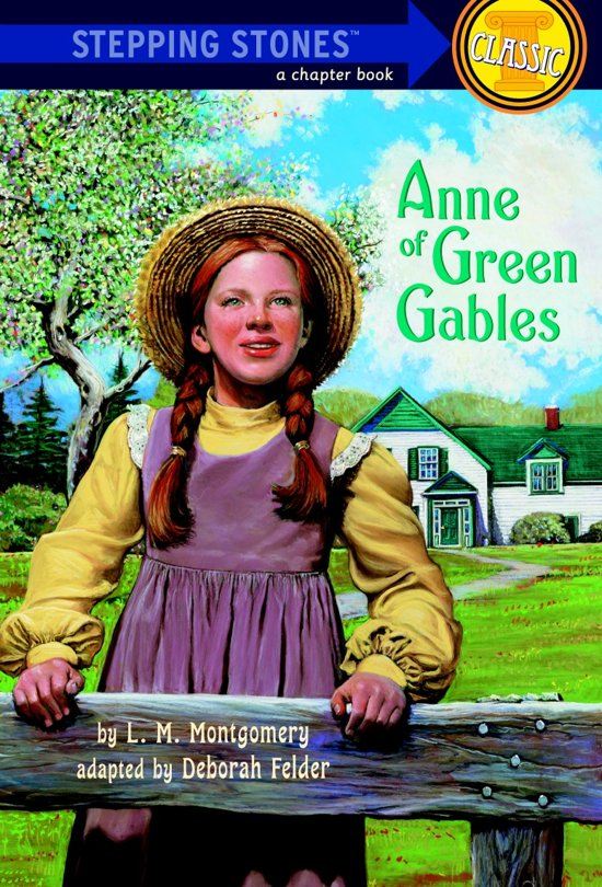 anne of green gables critical essay