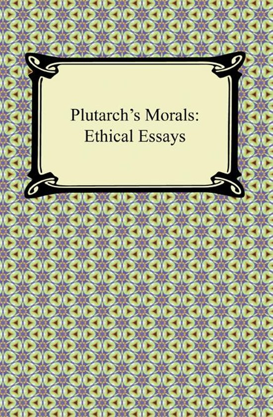 FREE Ethics and Morality Essay