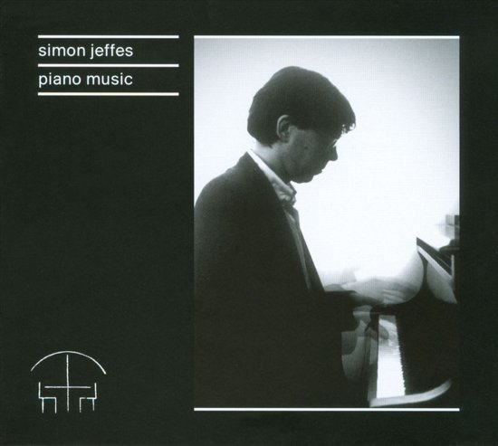 Simon Jeffes - Music From The Penguin Café - Performed By Members Of The Penguin Café Orchestra