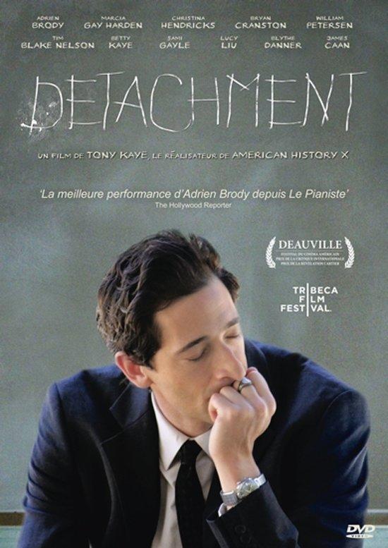Detachment (Franstalig)