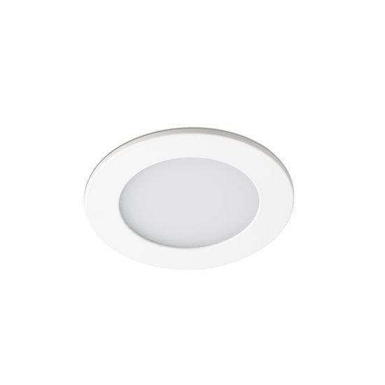 Nieuwe Badkamer Vloer ~ bol com  Faro 42918  Inbouwspot  Badkamer  Set 3 stuks  Wonen