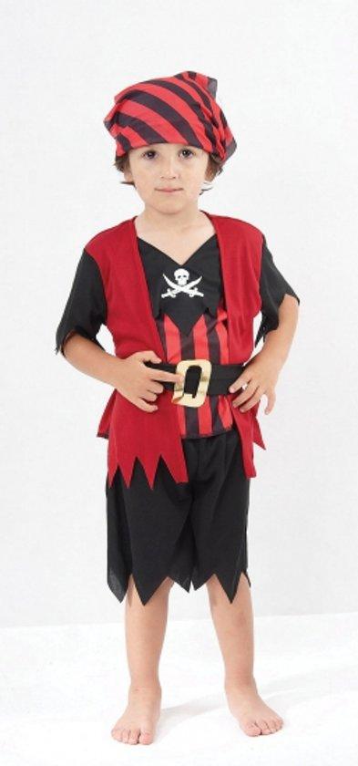 Voordelig piraat pakje voor kinderen in Kesteren