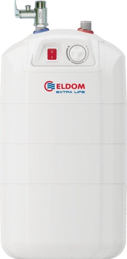 Clean Water Tap Filter Eco Keukenkraan in Bekegem