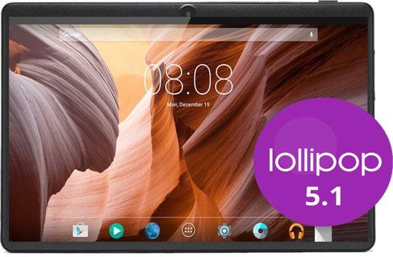 Tablet Quad Core 7 inch M725AQ 8GB Dual Camera