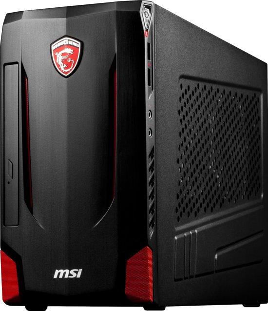 MSI Nightblade MI2C-062 - Gaming Desktop