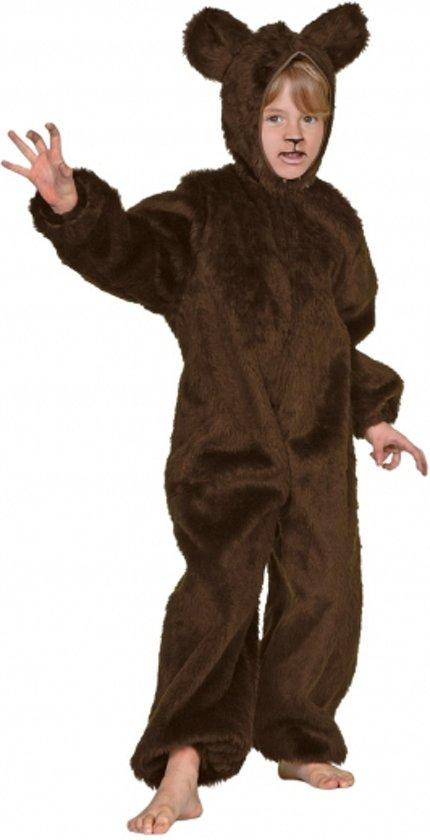 Bruin Beren Pak Voor Kinderen