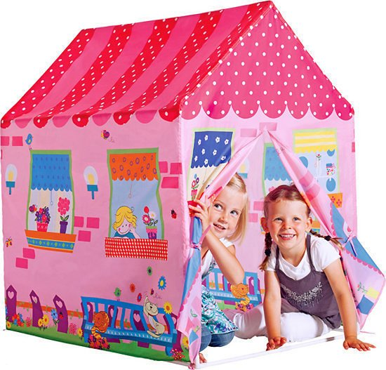 Kindertent Sweet Home