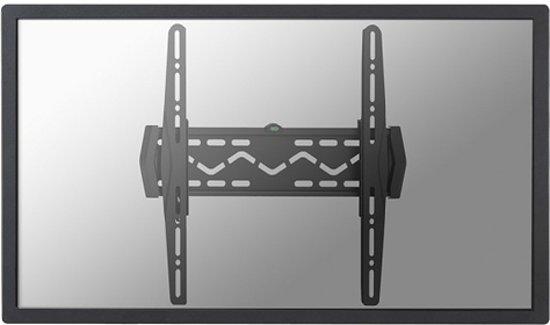 NewStar LED-W140 - Vaste muurbeugel - Geschikt voor tv's van 23 t/m 47 inch - Zwart