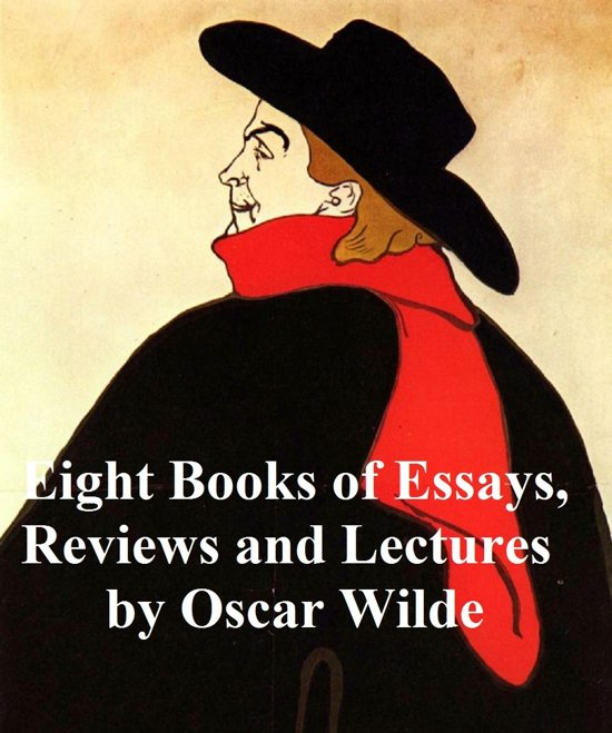 Oscar wilde essays and lectures