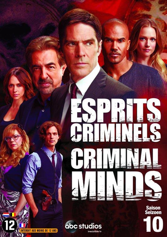 Citaten Uit Criminal Minds : Artikel nodig vandaag is de dag criminal minds
