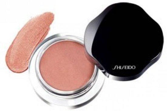 bolcom  Shiseido Shimmering Cream Eye Color  OR313  Sunshower  Oogschaduw # Sunshower Ogen_002900