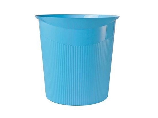 Papierbak HAN Loop i-Colour 13 liter blauw in Veldhuizen