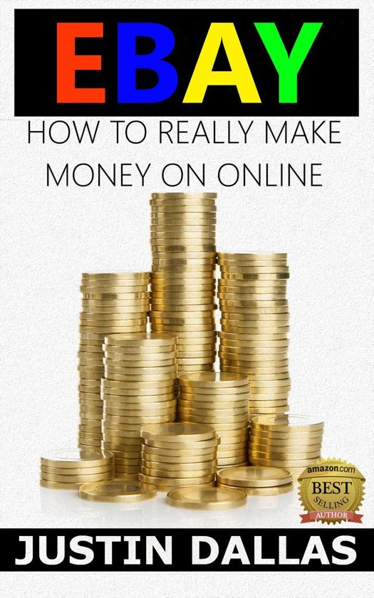 how to make money on ebay with ebooks