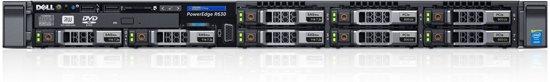 DELL PowerEdge R630 2.2GHz E5-2650V4 750W Rack (1U)