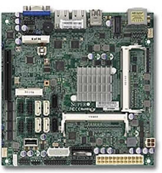 Supermicro MBD-X10SBA-O