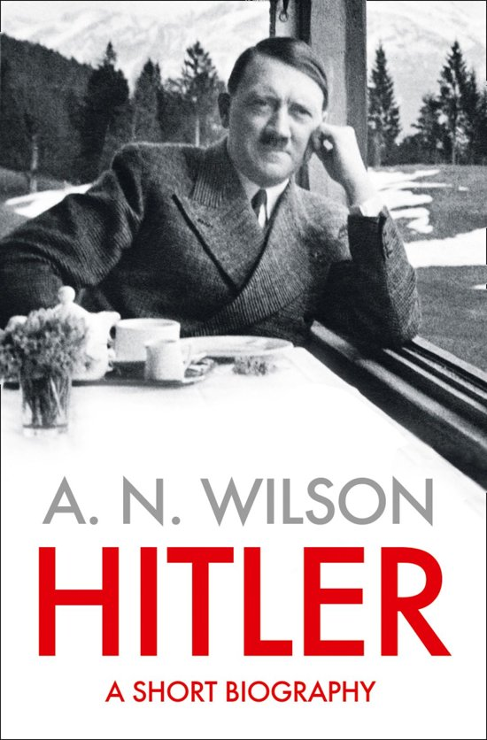 short biography of adolf hitler Adolf hitler, writer: war comes to america born the fourth of six children to austrian customs officer alois hitler--who had been married twice before--and the former klara polzl, adolf hitler grew up in a small austrian town in the late 19th century he was a slow learner and did poorly in school he was frequently beaten by his authoritarian father.