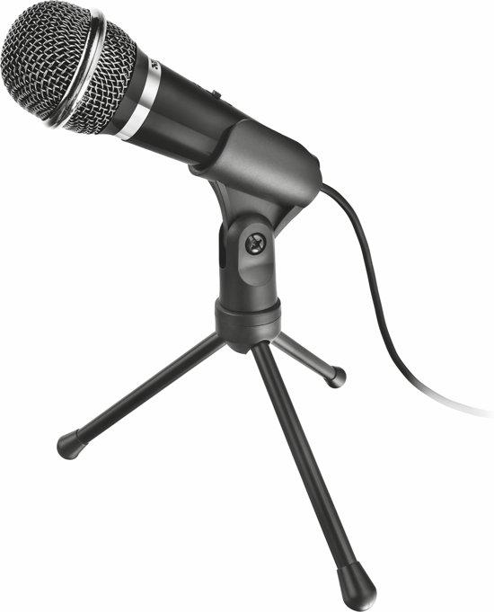 Trust Starzz - Microfoon