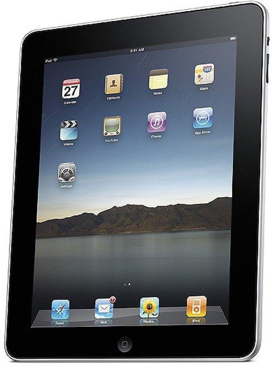 Apple iPad 2 16GB Wi-Fi 16GB Zwart