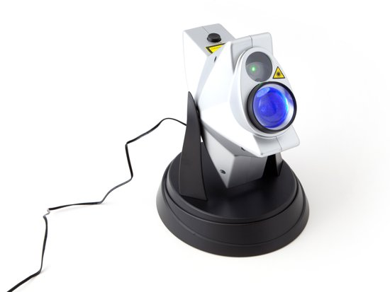 Kamer Romantisch Maken Bestellen : bol.com Laser Stars Projector ...