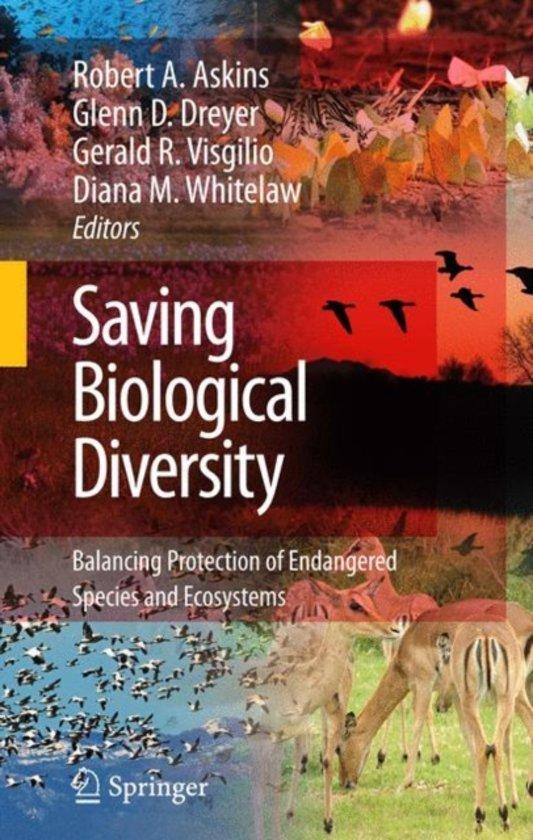 endangered ecosystem essay