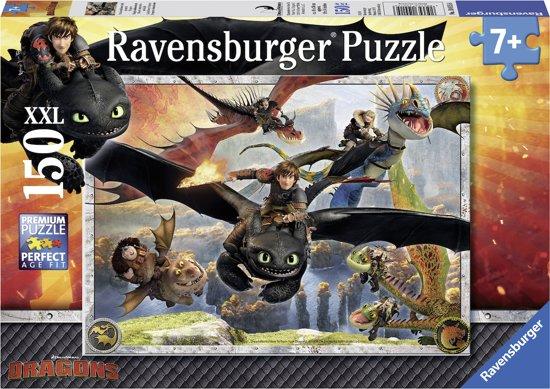 Ravensburger Dragons 2 - Puzzel van 150 stukjes in Leemberg